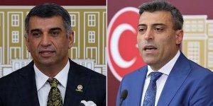 CHP'de iki milletvekili disipline sevk edildi