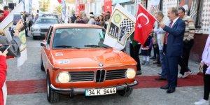 Mudanya'da nostalji rüzgarı