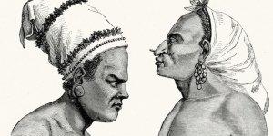 İnsanlık tarihinde piercing ve dövme nasıl ortaya çıktı?