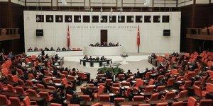 Milyonlarca kişiyi ilgilendiren yasa teklifi Meclis'te