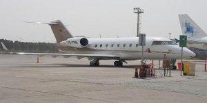 İran'da düşen Türk jetinin son fotoğrafı ortaya çıktı