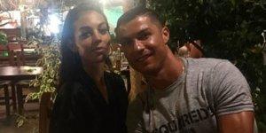 Ronaldo öyle bir şey yaptı ki! İnanılmaz rakam...