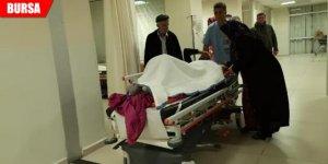 'Uyuşturucu kullanma' diye uyaran ağabeyini ağır yaraladı!