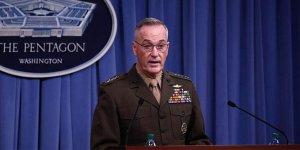 ABD'li komutandan YPG açıklaması