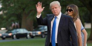 Trump: Suriye'den eve dönme vakti geldi