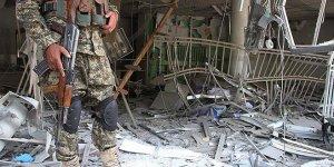 Afganistan'da düğün salonu yakınında intihar saldırısı! Çok sayıda ölü var