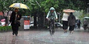 Meteoroloji'den Bursa için uyarı