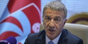 Ahmet Ağaoğlu başkanlığa aday