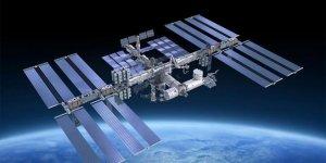 Uzayda süzülen dev araştırma projesi: Uluslararası Uzay İstasyonu (ISS) 20 yaşında