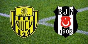 MKE Ankaragücü - Beşiktaş maçının şehri değişti
