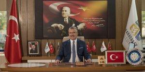 Öğretmenler Günü'nde Özkan'dan kutlama mesajı