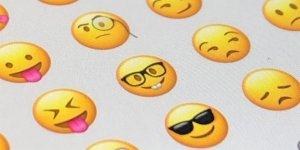 Duyguların yerini emojiler aldı