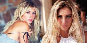Şeyma'nın Amerikalı ikizi, güzellik için kremine kanını damlatıyor