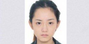 Çin'de 'en güzel suçlu' aranıyor