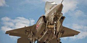 Japonya, ABD'den 100 F-35 daha alıyor