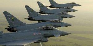 Londra ve Riyad 'Yeşil Bayrak' tatbikatında