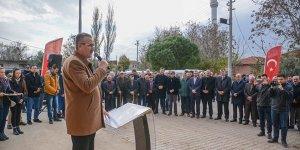 'Karacabey büyümeye devam ediyor'