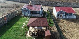Hobi Evleri Projesi'yle tersine göç hedefleniyor