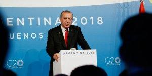 Erdoğan: Kaşıkçı cinayetinin tüm sorumluları ortaya çıkartılmalı
