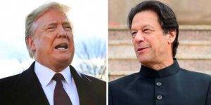 Trump Pakistan'dan yardım istedi