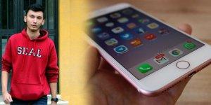 Lise öğrencisi Apple'ın yeni bir güvenlik açığını daha buldu
