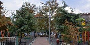 Gemlik'te parklar artık daha güvenli olacak