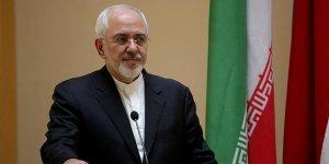 İran Dışişleri Bakanı Zarif: ABD'nin silahları El Kaide ve DEAŞ'ın eline geçti