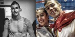 Balkondan düşen şampiyon dansçı hayatını kaybetti