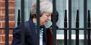İngiltere'de siyasi deprem: 'Bir daha aday olmayacağım'