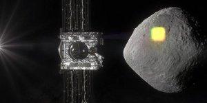 NASA açıkladı: Su kalıntıları bulduk