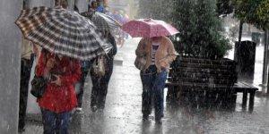 Meteoroloji'den Bursa için flaş uyarı