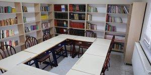 Mudanyalı çocuklara Öğrenci Etüt Evi