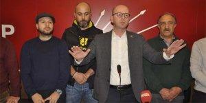 CHP Balıkesir İl Başkanı: Verecek bir safımız yok