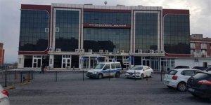 Büyükçekmece Adliyesi'ndeki bomba ihbarı asılsız çıktı