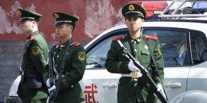 Kanada ve Çin arasında gerilim