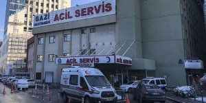 Tren kazasında yaralanan 27 kişinin tedavisi sürüyor