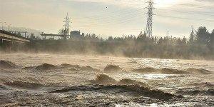 Su seviyesi yükseliyor! Kriz masası oluşturuldu