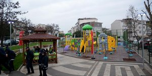 Karacabey'e yeni park alanı