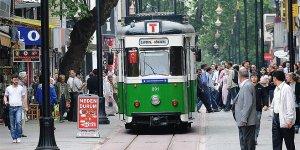 'Nostaljik tramvay'a önemli görev