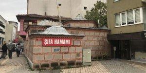 Hamamda facia: 1 kişi öldü, 3 kişi yaşam savaşı veriyor...