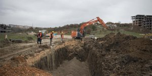 Büyükşehir'den 25 milyon liralık altyapı hamlesi