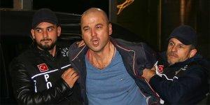 'MasterChef Murat Özdemir' gözaltına alındı