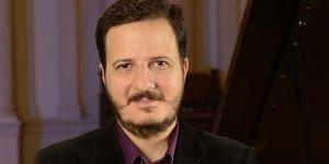 Bursalı besteci ABD'de yılın bestecisi olmaya aday