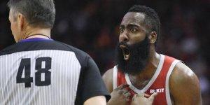 Houston Rockets rekor kırdı! NBA tarihine geçti