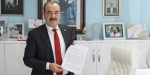 Mudanya'da Myrleia için iptal başvurusu