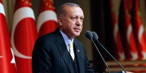 Cumhurbaşkanı Erdoğan: Cumhur ittifakına uymayanlar kusura bakmasın