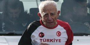 En yaşlı atlet koşarken hayatını kaybetti!