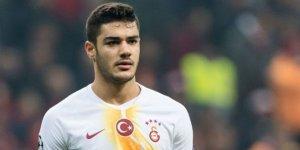 Galatasaray'da Ozan Kabak için karar verildi!