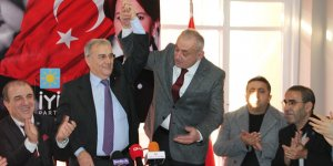 Gemlik'te CHP - İYİ Parti ittifakı yok