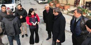 Yenidoğan Mahallesi yatırımlarla gelişiyor